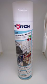 Förch Osvěžující sprej TURBO Fresh 600 ml