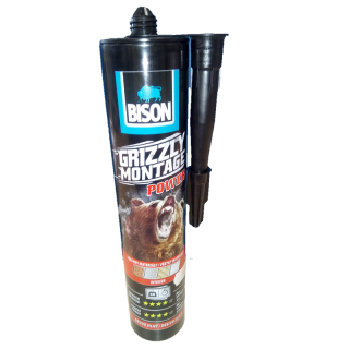 BISON POWER GRIZZLY 370g